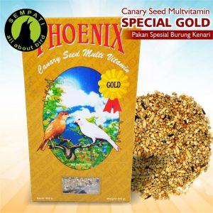 multi vitamin gold phoenix