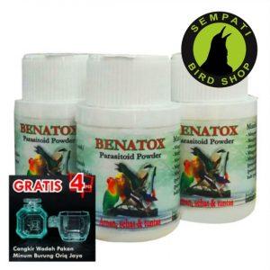 BENATOX 2