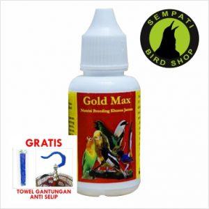 GOLD MAX JANTAN