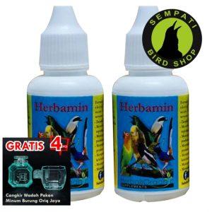 HERBAMIN 2
