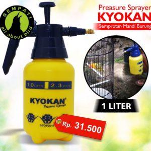 KYOKAN 1 LITER
