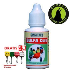 sulfa cure
