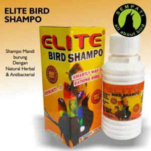 ELITE BIRD SHAMPO