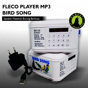 FLECO MP3 PLAYER