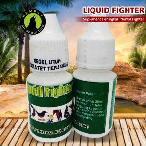 LIQUID FIGHTER