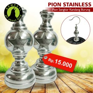 PION STAINLESS