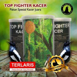 TOP FIGHTER KACER