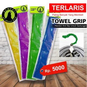 TOWEL GRIP SEMPATI