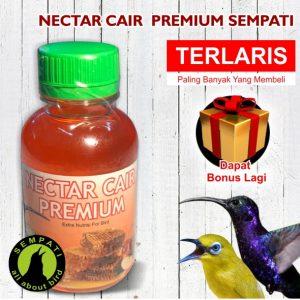 NECTAR CAIR PREMIUM SEMPATI