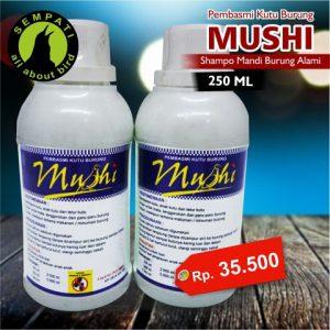 SHAMUSSHI 250 ML