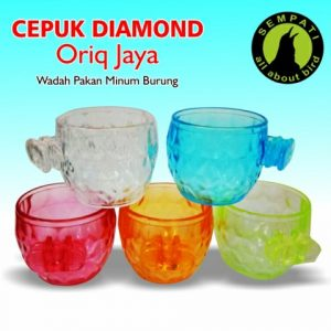 CEPUK DIAMOND ORIQ JAYA HOME