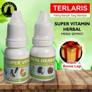 SUPER VITAMIN HERBAL