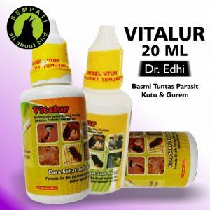 VITALUR BESAR DR EDHI