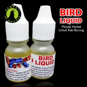 BIRD LIQUID