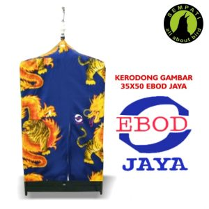 KRODONG 35X50 GAMBAR EBOD JAYA