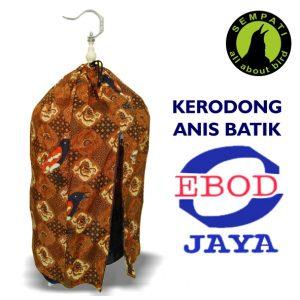 KRODONG ANIS BATIK EBOD JAYA