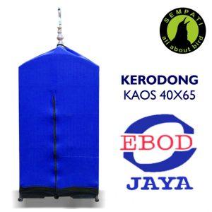 KRODONG KAOS 40X65 EBOD JAYA