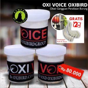 OXIBIRD OXBIRD