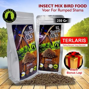 INSECT MIX 250