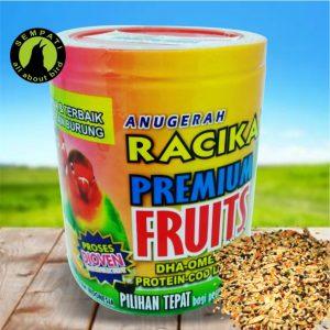 RACIKAN PREMIUM FRUITS 2