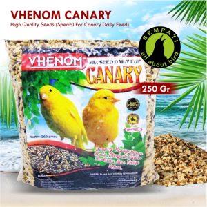 PAKAN VHENOM canary 250 gr