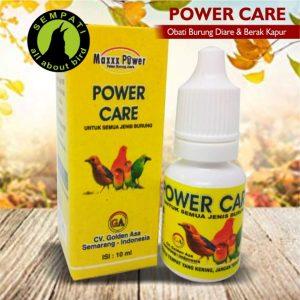 POWER CARE MAXXX POWER