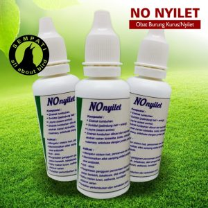 NO NYILET