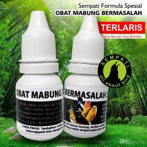 OBAT MABUNG BERMASALAH SEMPATI 5