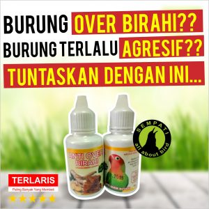 THUMBNAIL ANTI OVER BIRAHI 30ML ACC
