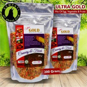 ULTRA GOLD 4