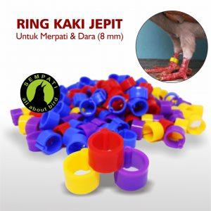 RING JEPIT 9 MM