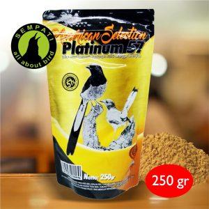 AMERICAN PLATINUM 250 gram