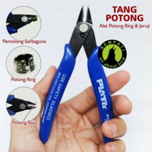 TANG POTONG RING